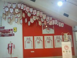 Museum of Olympiacos