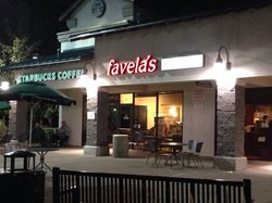 Favela's Mexican Grill