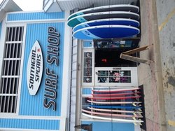 Southern Spears Surf Shop