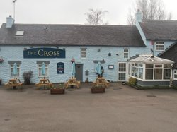‪The Cross Inn‬