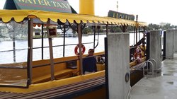 Admiral Water Taxi