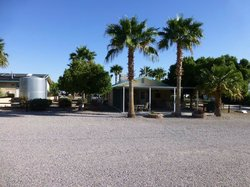 Desert View RV Resort