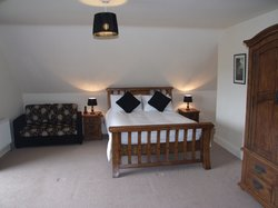 The Curragh B&B