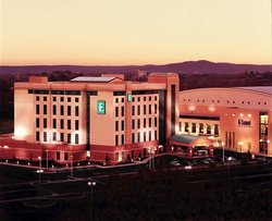 Embassy Suites Hot Springs