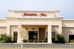 Hampton Inn Lebanon