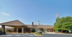 BEST WESTERN PLUS Morristown Conference Center Hotel