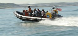 St Mawes Sit on Kayaks, Mini Cruises & Water Taxi