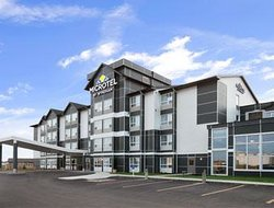 Microtel Inn & Suites by Wyndham Lloydminster