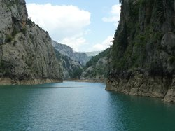Green Canyon-Daily Boat Tours