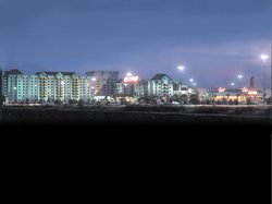 Hollywood Casino and Hotel