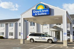 Days Inn & Suites Spokane Airport Airway Heights