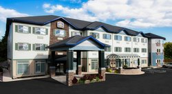 BEST WESTERN PLUS Vineyard Inn & Suites Penn Yan