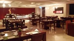 The Restaurant at Crowne Plaza Sohar