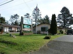 Pacific Bay Motel