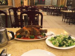 Emperor's Palace Chinese Restaurant
