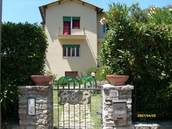 Bed & Breakfast Verdemare