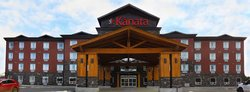 The Kanata by BCMInns Whitecourt