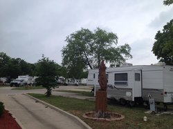 ‪Oak Forest RV Park‬