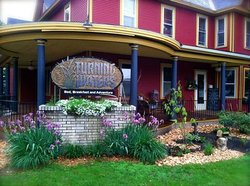 Turning Waters Bed, Breakfast and Adventure