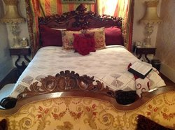 Lockheart Gables Romantic Bed & Breakfast