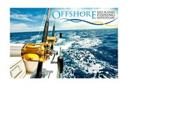 Offshore Fishing Charters Mooloolaba
