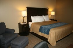 Comfort Inn & Suites Cookeville