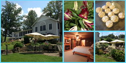Garden Gate Get-A-Way Bed & Breakfast