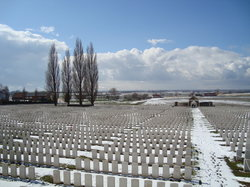 2Xplore Flanders Fields - Battlefield Day Tours