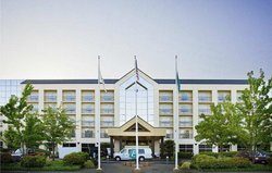 Embassy Suites by Hilton Seattle-Bellevue