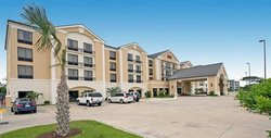 Hampton Inn & Suites Atlantic Beach Pine Knoll Shores