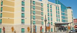 Hyatt Place Salt Lake City