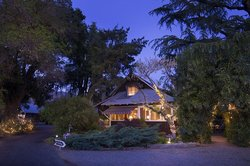Wicky-Up Ranch Bed and Breakfast