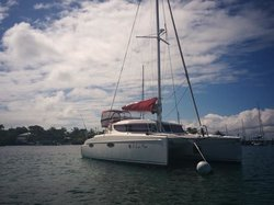 Cruise Abaco - Day Sailing