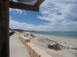 Port Gregory Beach