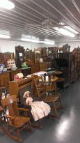 Todd's Antique Mall