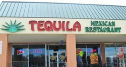 Tequila's Mexican Restaurant - Centralia