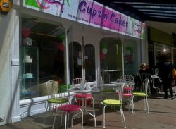 Cups'n'Cakes