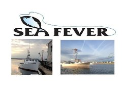 Sea Fever Fishing Charters