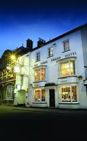 BEST WESTERN The Three Swans Hotel Market Harborough