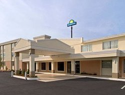Days Inn Springfield/Chicopee