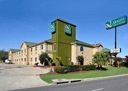 Quality Inn & Suites Beaumont