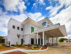 Microtel by Wyndham South Forbes near Nuvali