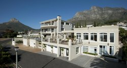 3 On Camps Bay Boutique Hotel & Spa
