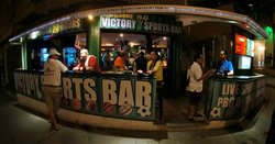 Victory Sports Bar
