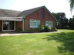 Yew Tree Farm Bed and Breakfast