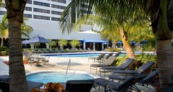 Sheraton Fort Lauderdale Airport & Cruise Port Dania