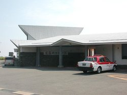 Museum of Shusaku Endo Literature