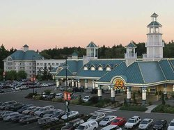 ‪Skagit Valley Casino Resort‬