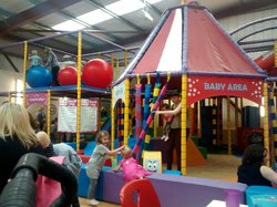 Happy Days Play Centre