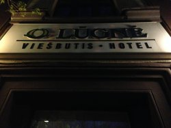 Best Eastern Lugne Hotel